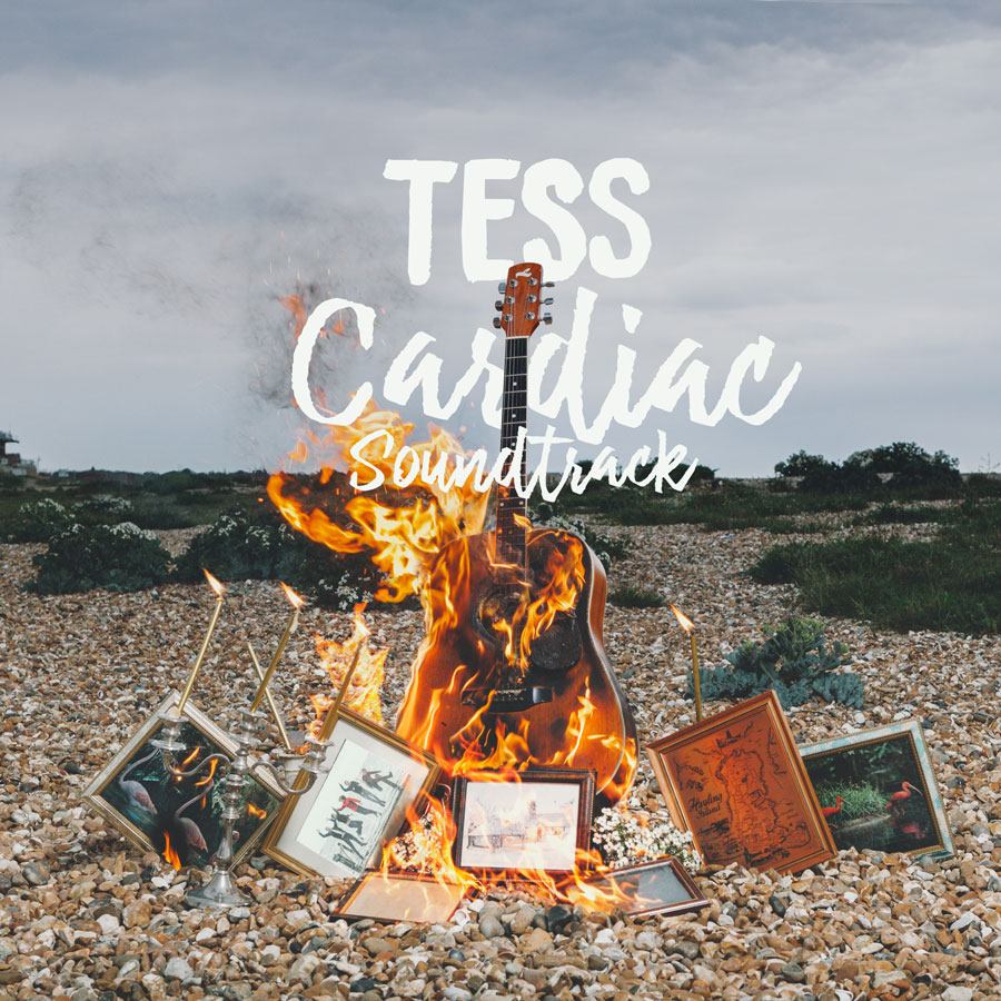 TESS – Cardiac Soundtrack